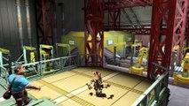 Knack {PS4} Gameplay Walkthrough — Part 13 {60 FPS}