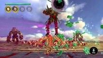 Knack {PS4} Gameplay Walkthrough — Part 21 {60 FPS}