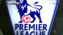 Thibaut Courtois Red Card HD - Chelsea 0-3 Manchester City - 16-04-2016