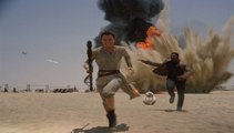 Star Wars: Episode VII - The Force Awakens (2015) Full movie || Daisy Ridley, John Boyega, Oscar Isaac