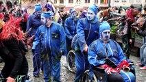 Zinneke - Bien plus qu'une parade