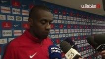 Matuidi : «Il nous reste deux objectifs à aller chercher»
