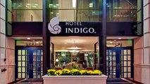 Hotel Indigo Ottawa Downtown City Centre - Ottawa, Canada