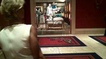 Encore Hotel - Las Vegas - Casino and Lift Area - Kristiina - October 6th 2014