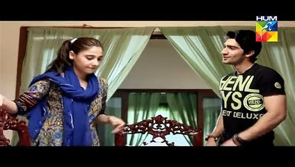 Aabro Episode 18 - 16 April 2016