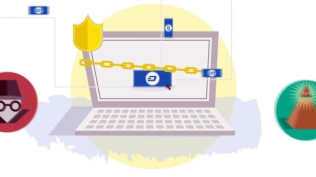 DASH: Digital Cryptocurrency Introduction