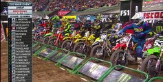 AMA Supercross 2016 Rd (Round) 13 Indianapolis - 250 EAST Main Event HD 720p (250 EAST round 4)