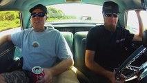 Rat Rod Custom 1950 Mercury Rescue! - Roadkill Episode 21