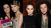 Taylor Swift and Katy Perry Coachella FEUD? Harry Styles ROMANCING Kendall Jenner? (RUMOR PATROL)