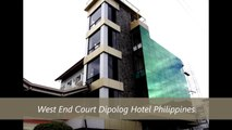 West End Court Dipolog Hotel Philippines by: www.seatholidays.com + 63 915 2755 397