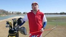 Longest Golf Club-Guinness World Records