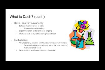 DASH: Digital Cryptocurrency | Introduction to the Future of Money