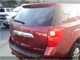 2010 Chevrolet Equinox Used Cars Harrisonburg VA
