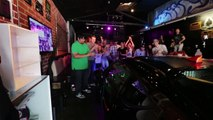 Steve Aoki DJs Live at the Scratch DJ Academy [Scion x Aoki Driven] | Scion