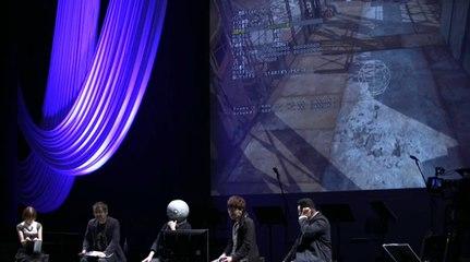 Concert EX Theater - gameplay 3/4 de NieR Automata