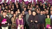 Sortu nace para hacer soplar nuevos vientos en Euskal Herria