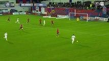 But de Sofiane Boufal contre le Gazelec Ajaccio (16-04-2016)