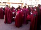 Banda tambores de calahorra en villamediana