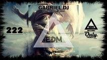 GABRIEL DJ - ORIENTAL RAVE #222 EDM electronic dance music records 2015