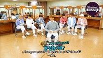 [ENG SUB] 160413 BTOB's Minhyuk talks about Moonbyul (MV Bank)