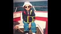 Heskis - JDF (Prod. JeanJass)