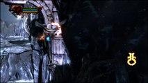 Kratos faz ciranda