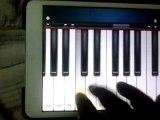 Ilayaraja piano