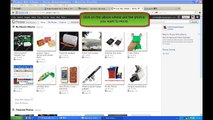 How to move all photos from one picasa album to another (organize photos)