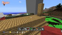 Let's Build in Minecraft – Fire Extinguisher