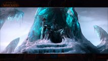 Wrath of the Lich King Cinematic   World of Warcraft