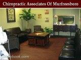 Chiropractic Associates Of Murfreesboro - Murfreesboro, TN
