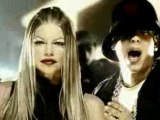 Daddy Yankee Feat Fergie - Impacto Remix