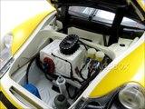 Orangebox Miniaturas Porsche 911 GT3 RSR 2004 Minichamps