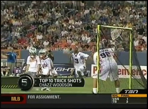 Top 10 sports trick shot