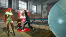 Deception IV: The Nightmare Princess - New Stages & Deception Studio Trailer