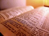 The Holy Bible - Psalm Chapter 106 (King James Version)