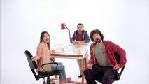 Maret Pratik Öğrenci İşi Yok Mu Şarkısı Reklam Filmi
