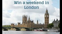 Shakespeare in London Competition. Oxford University Press