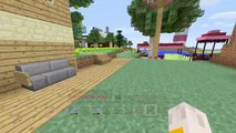 stampylonghead Minecraft Xbox - Jousting (Take 1) stampy cat stampylonghead stampylongnose