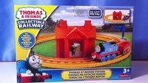 Oyuncak Tren Seti : Thomas ve Arkadaşları Oyun Seti
