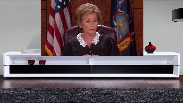 Judge Judy Judy 01 27 S20E106