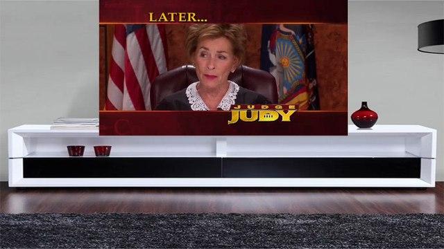 Judge Judy Judy 02 02 S20E110