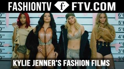 Kylie Jenner's New Glosses | FTV.com
