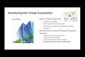 DASH: Digital Cryptocurrency | Virtual Corporation