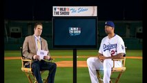 MLB 13  The Show TV Commercial Featuring Matt Kemp   iSpottv