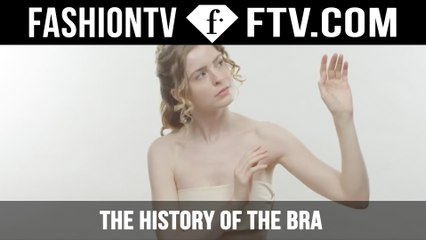 The History of the Bra with Glamour | FTV.com