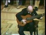 "denoised: Vincenzo Galilei | ""Saltarello"" | Narciso Yepes | 10 string guitar | classical guitar"