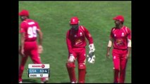 Showreel of Josh Mclean's International Cricket Commentary