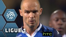 But Benjamin NIVET (60ème pen) / ESTAC Troyes - Stade de Reims - (2-1) - (ESTAC-REIMS) / 2015-16