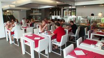 SENTIDO Migjorn Ibiza Suites & Spa / Spain / Ibiza